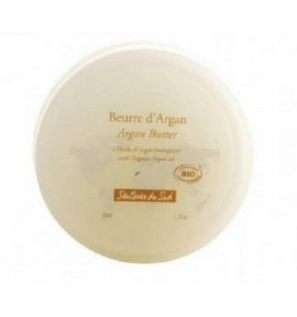 Beurre d'argan 50ml