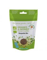 Graines germées Roquette BIO - Germline