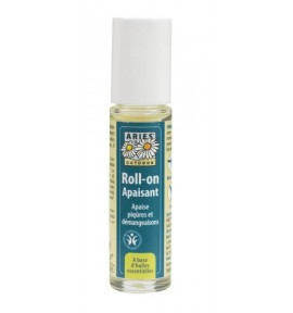 Roll-on apaisant - Aries - 10ml