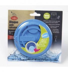 Disque Anti-calcaire lave vaisselle - la droguerie ecologique
