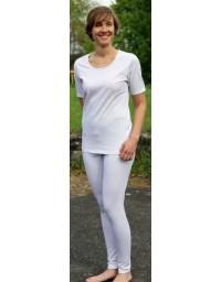 Vêtement anti-ondes - T Shirt femme - E.P.E Conseil
