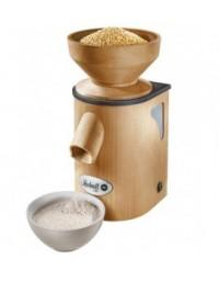 Moulin à farine en bois Lino 100 - Mockmill