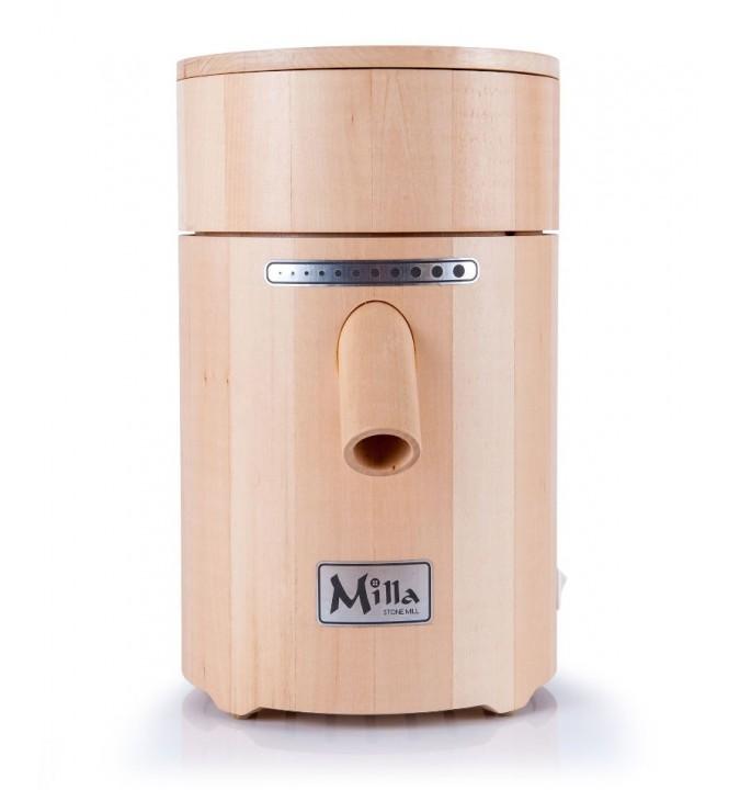 Moulin à grains - Milla