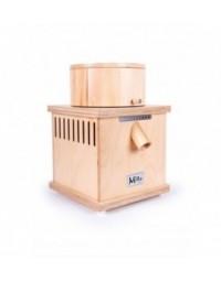 Moulin à grains électrique professionnel - Milla