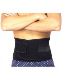 ceinture lombaire magnétique contre le mal de dos