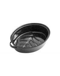 GraniteWare roaster ovale grand modèle