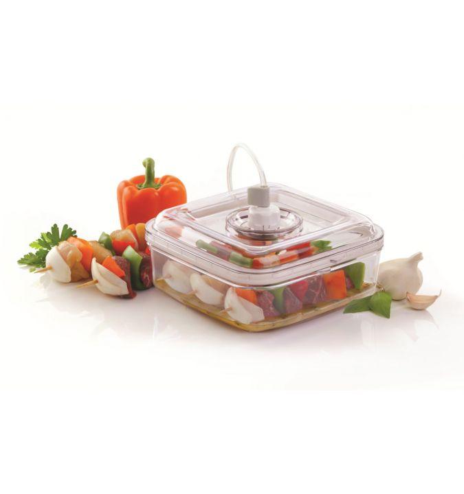 Boîte à marinade sous vide - FOODSAVER
