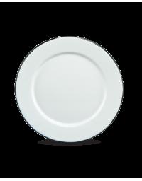 Assiette plate diamètre 16cm - Graniteware