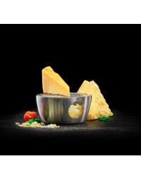 Lurch Boîte à Parmesan - Râpe incluse