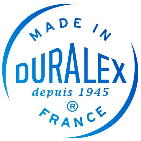 Contenant en verre Duralex