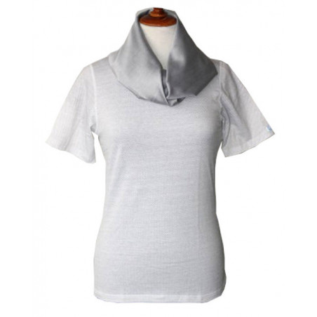 Vêtement anti-ondes - T Shirt femme