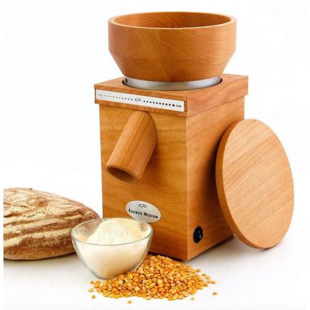Moulin à grains Komo Fidibus Medium