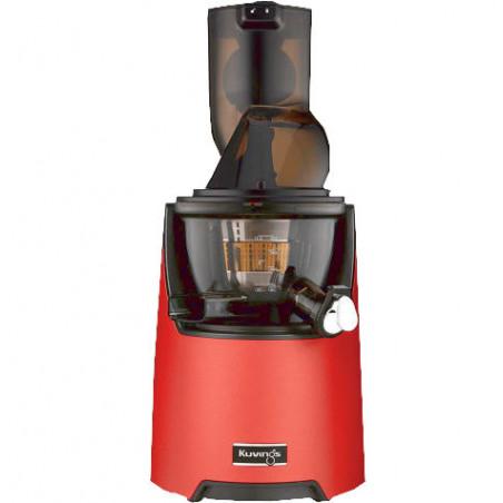 Extracteur de jus vertical Kuvings EVO820 - Rouge