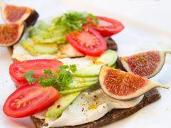 L'alimentation saine au bureau avec le fast-food healthy