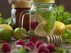 5 recettes simples, rapides et savoureuses pour boire plus d'eau