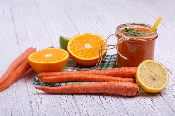 Zoom sur … la carotte