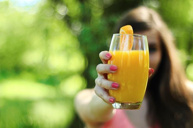 Les jus frais nous font-ils grossir ?