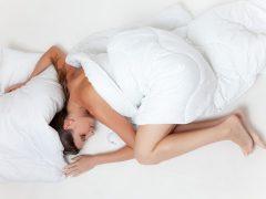 Une orthèse comme solution face à l' apnée du sommeil