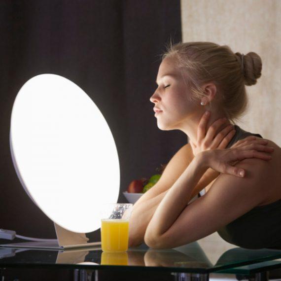 Les bienfaits de la luminotherapie