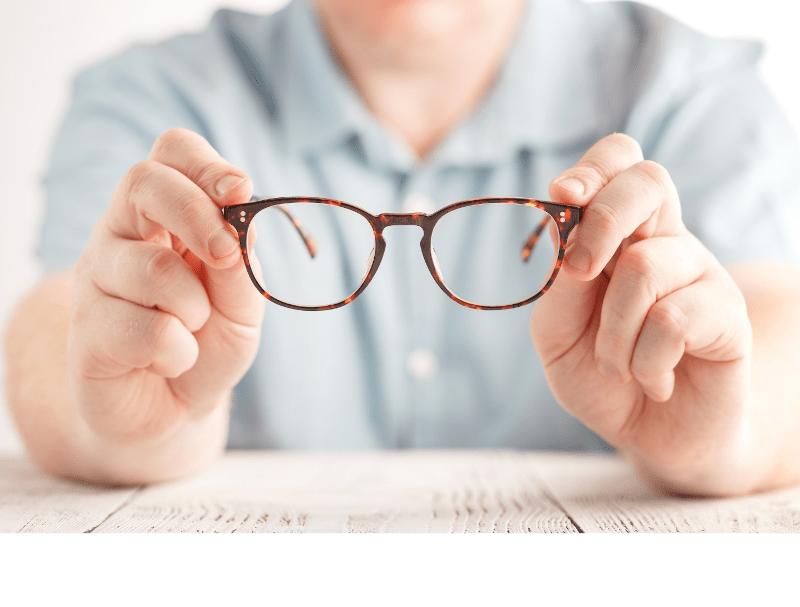 Quelle alimentation pour protéger sa vue