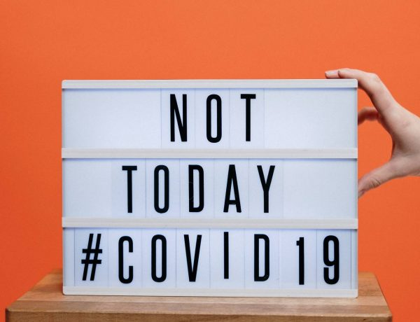 Not today Covid 19