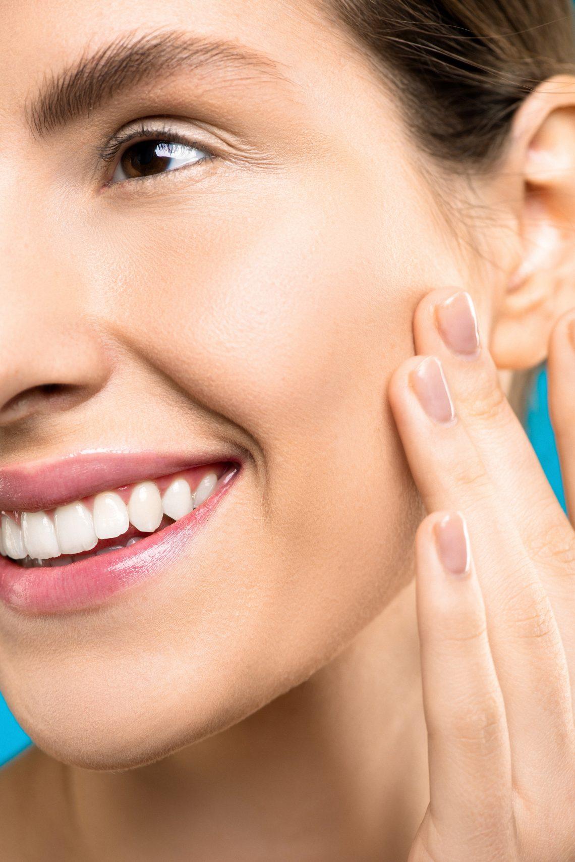 prendre soin de sa peau, belle peau, luminothérapie sur la peau