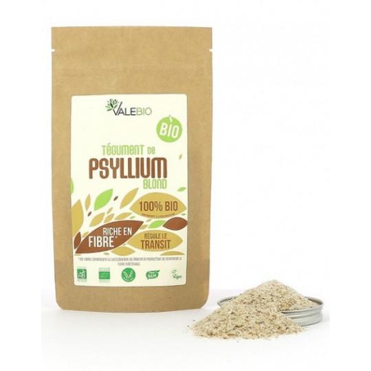 Psyllium, superaliments, 100 naturel, bien être