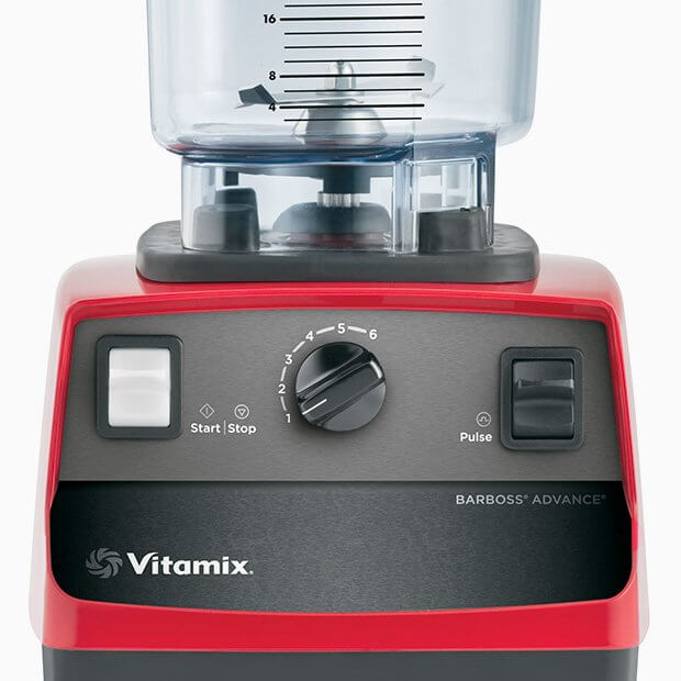 Vitamix Blender BarBoss Advance