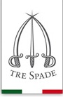 Tre Spade le Made in Italie