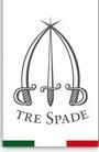 Tre Spade le Made in Italie