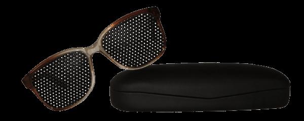 lunettes-à-trous-avec-étui